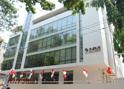 3DPLM Bangalore Office